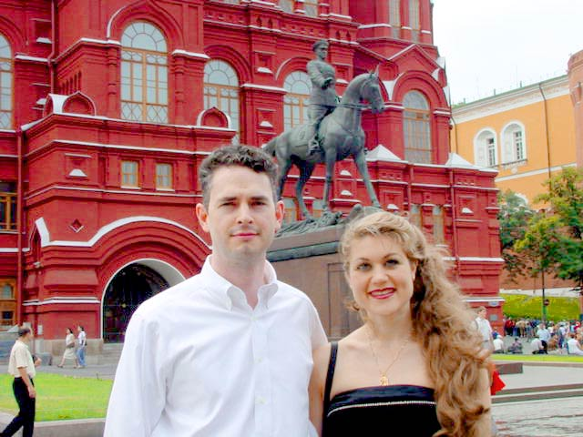 Russian Marriage Tours